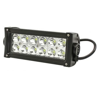 LED-valolista 36w 12-LED