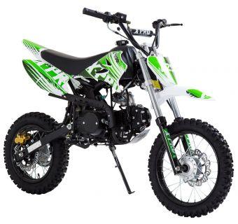 Crossit X-Pro FX 125cc