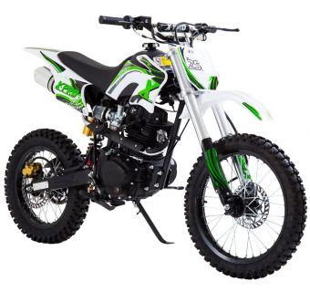 Crossi X-Pro FX 250cc