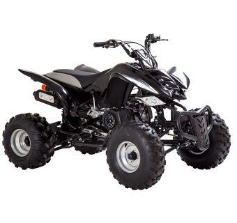 X-Pro Quad ATV 150cc Musta