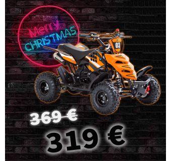 Mini Mönkijä X-Pro Scorpio 49cc